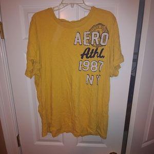 Best Aeropostal shirt xxl